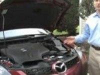 Видео обзор Mazda CX-7