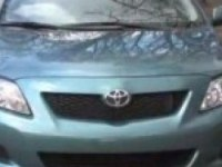 Видео обзор Toyota Corolla