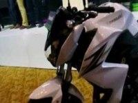Любительский обзор Kawasaki Z250