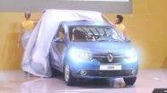Украинская презентация Renault Logan и Sandero 2013