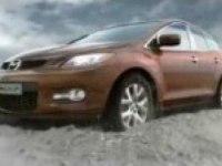 Рекламный ролик Mazda СХ-7