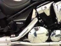 Любительский обзор Honda VT1300CT Interstate