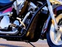 Тест Honda VT1300CT Interstate