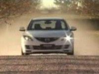 Промо видео Mazda6 Wagon