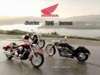 Промовидео Honda VT1300CT Interstate