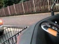 Обзорное видео Honda EV-neo