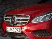 Промовидео Mercedes-Benz E-Class