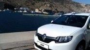 Тест-драйв Renault (Dacia) Logan 2013