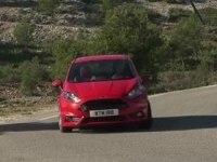 Промовидео Ford Fiesta ST