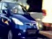 Рекламный ролик Hyundai i10