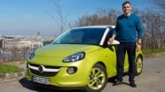Тест-драйв Opel Adam