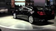 Acura RLX на  L.A. Auto Show