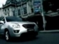 Промо видео Kia Carens