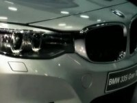 BMW 3 Gran Turismo на Geneva Motor Show 2013