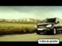 Рекламный ролик Kia Carens