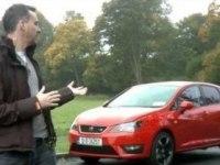 Видеообзор Seat Ibiza FR