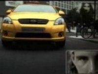 Коммерческая реклама Kia Ceed