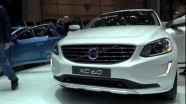 Презентация Volvo XC60