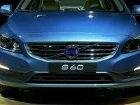 Презентация Volvo S60, V60