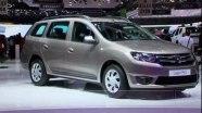 Презентация Dacia Logan MCV