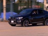 Обзор BMW X6
