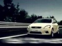 Промо видео Kia Pro Ceed