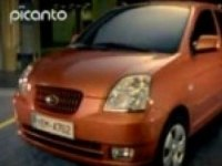 Рекламный ролик Kia Picanto
