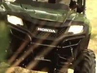 Семейство Honda Pioneer