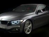 Обзор BMW 4 Series Coupe