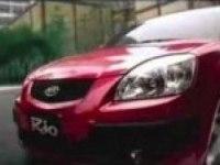 Рекламный ролик Kia Rio