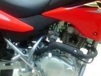 Любительский обзор Honda XR125L