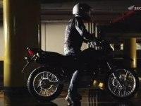 Промовидео Honda XR125L