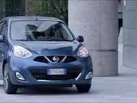 Промо-видео Nissan Micra