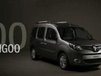 Реклама Renault Kangoo
