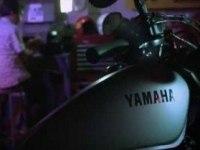 Промовидео Yamaha XV950R