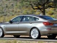 Промо-видео BMW 5 Gran Turismo