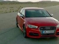 Обзор Audi S3 Sedan