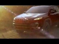 Промо-видео Jeep Cherokee