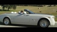 Промо-видео Rolls-Royce Phantom Drophead Coupe