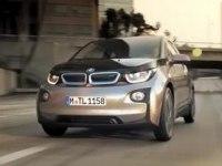 Промо-видео BMW i3