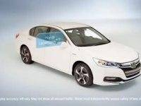 Превью Honda Accord Plug-In Hybrid