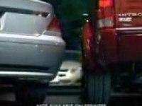 Хип-Хоп парковка на Dodge Nitro
