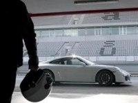 Промо-видео Porsche 911 GT3