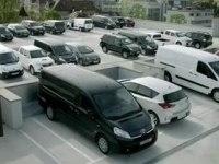 Реклама Toyota Proace