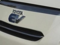 Обзор Toyota RAV4 EV
