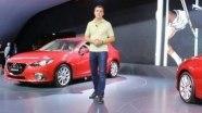 Mazda3 2013. Обзор на Франкфуртском Автосалоне
