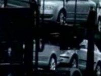 Просто реклама автомобилей Skoda