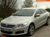 Видео обзор Volkswagen Passat CC