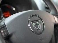 Интерьер Dacia Duster