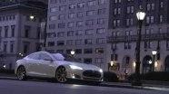 Промо-видео Tesla Model S